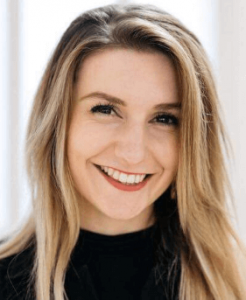 Erin - A New Age Salon Hair Dresser
