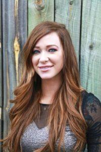 New Age Salon Owner Amanda Robinson 2